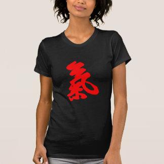 Qi oder Chi 氣 Hemden