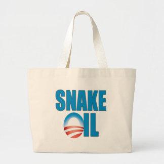 Quacksalberprodukt (Obama) Einkaufstaschen