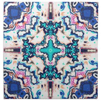 Quadranten Farbe Serviette