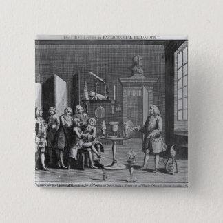 QUADRATISCHER BUTTON 5,1 CM