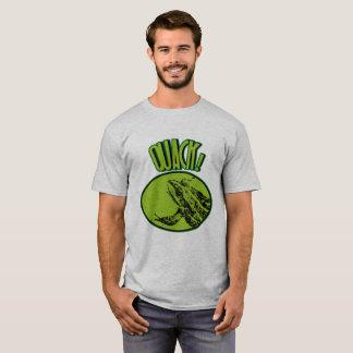 Quaken! - Frosch T-Shirt