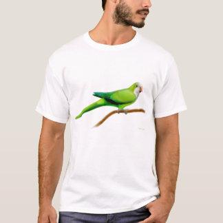 Quäker-Papageien-T - Shirt