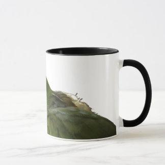Quäker-Zunge-Tasse Tasse
