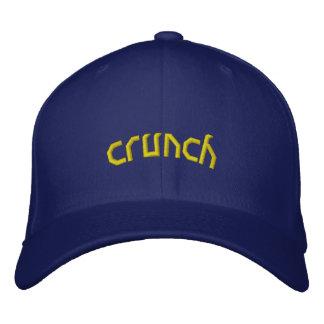 Qualitätshut, messaged bestickte baseballcaps