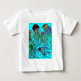 Quallen Baby T-shirt
