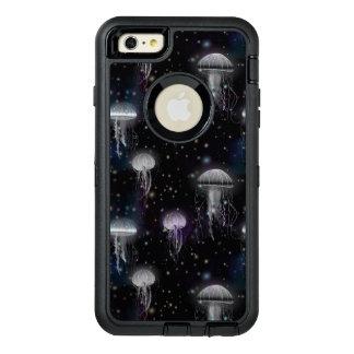 Quallen bis zum Nacht OtterBox iPhone 6/6s Plus Hülle