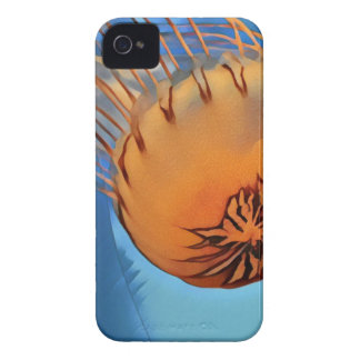 Quallen iPhone 4 Case-Mate Hülle