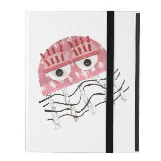 Quallen-Kamm Ich-Auflage 2/3/4 Kasten iPad Schutzhüllen