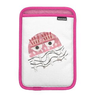 Quallen kämmen keine Hintergrund Minic$ich-auflage Sleeve Für iPad Mini