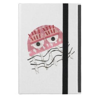 Quallen kämmen keinen Hintergrund Ich-Auflage Hülle Fürs iPad Mini