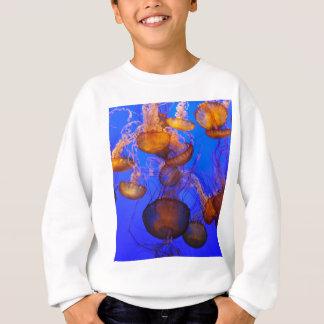 Quallen-Verwirrung Sweatshirt