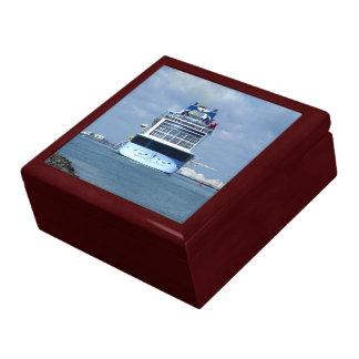Quantums-Heck Geschenkbox
