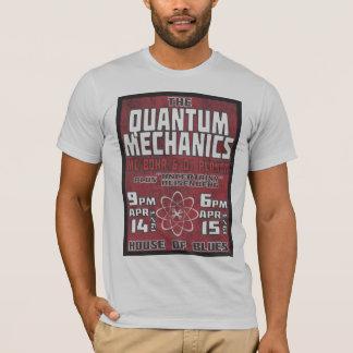 Quantums-Konzert T-Shirt