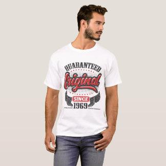 QUARANTEED VORLAGE SEIT 1969 T-Shirt