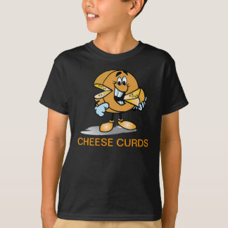 Quark-KindFutsal Fußball Jersey T-Shirt