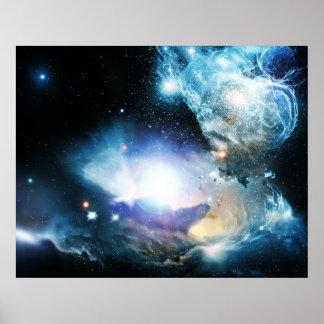 Quasar Plakatdruck