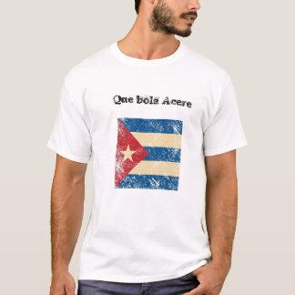 Que Kugelkette Acere T - Shirt