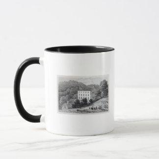 Quebec-Haus Tasse