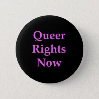 Quee Rechte knöpfen jetzt Runder Button 5,1 Cm