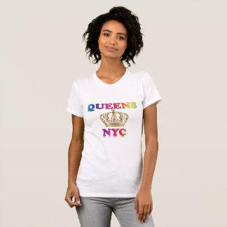 Queens-Krone T-Shirt
