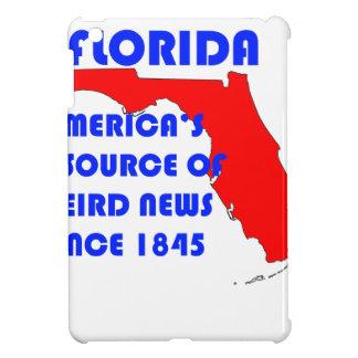 Quelle Floridas #1 für sonderbare Nachrichten iPad Mini Hülle