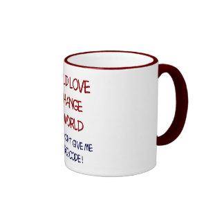 Quellencode Kaffeehaferl