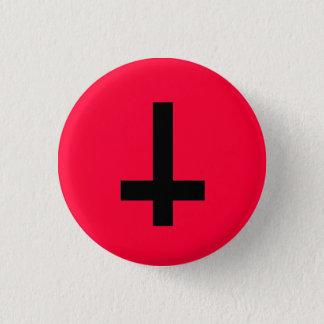 Querknopf Runder Button 3,2 Cm