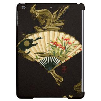 Quetschverbundener orientalischer Fan mit