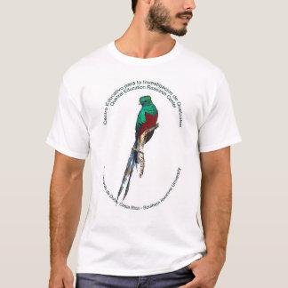 Quetzal-Bildungs-Forschungszentrum T-Shirt