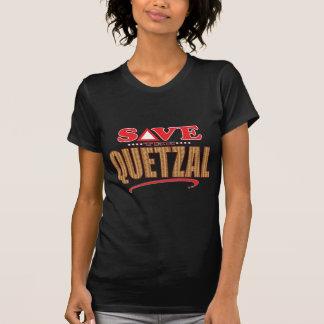 Quetzal retten T-Shirt