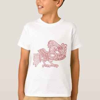 QUETZAL-VOGEL T-Shirt