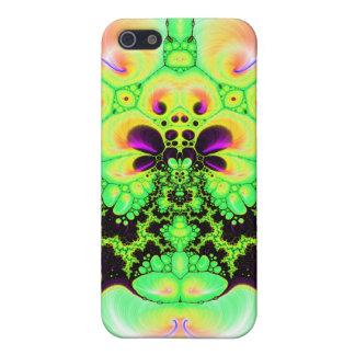 Quetzalcoatl Blüte V 4 ausgebuffter iPhone 5C Fall iPhone 5 Hülle