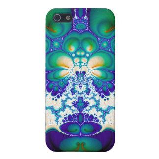 Quetzalcoatl Blüte V 6 ausgebuffter iPhone 5C Fall iPhone 5 Cover