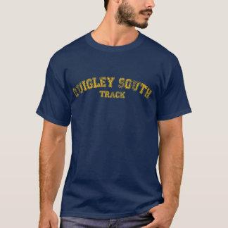 Quigley Südbahn-(beunruhigt) Schüler-Shirt T-Shirt