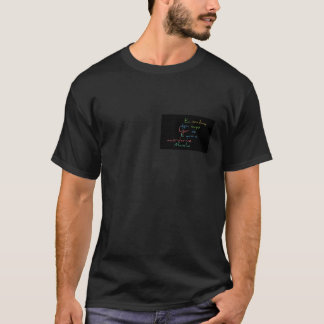 Quijote Para TODOS T-Shirt