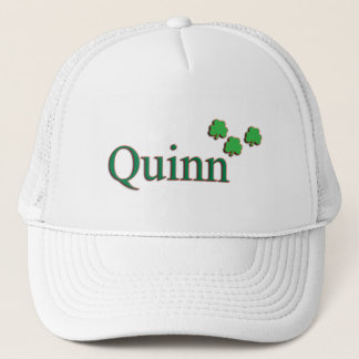 Quinn-Familie Truckerkappe