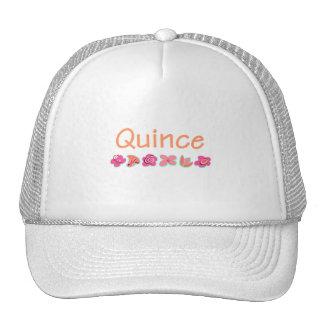 Quitte Caps
