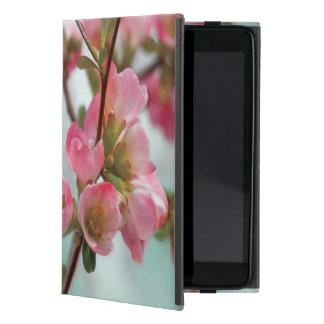 Quitten-Blüten iPad Mini Hülle