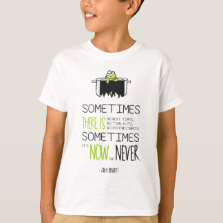 quote alan bennett T-Shirt