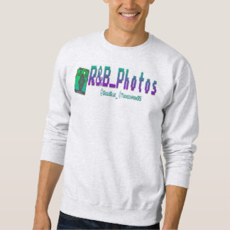 R&B Crewneck Sweatshirt
