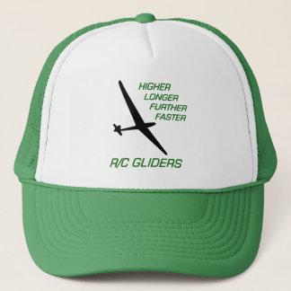 R/C hochfliegender Hut… fördern höher länger Truckerkappe