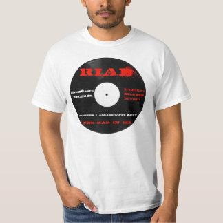 R.I.A.D. (der Rap in mir) T Shirt