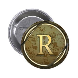 r runder button 5,1 cm
