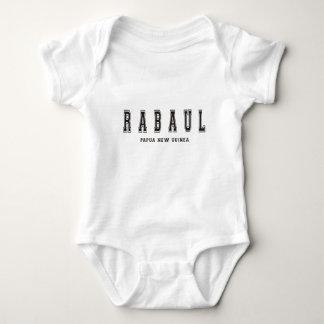 Rabaul Papua-Neu-Guinea Baby Strampler