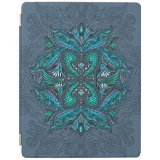 Rabe der Spiegel, Träume, Böhme, Shaman iPad Smart Cover