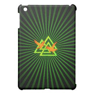Rabe Valknut Speck-Rechtssache 3 iPad Mini Hülle