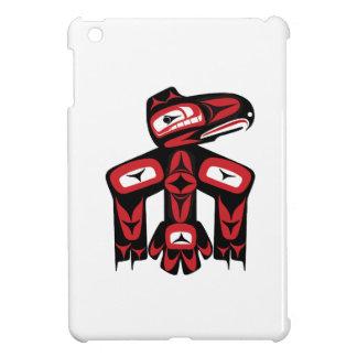 Raben-Geist iPad Mini Hülle