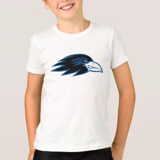Raben-Kinderwecker-T - Shirt
