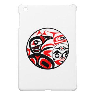 Raben-Schrei iPad Mini Hülle