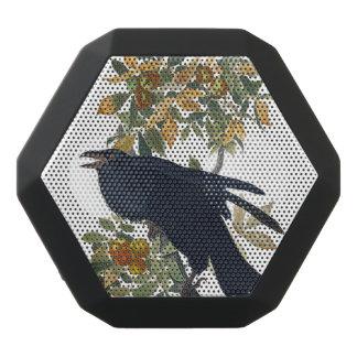 Raben-Vogel Schwarze Bluetooth Lautsprecher